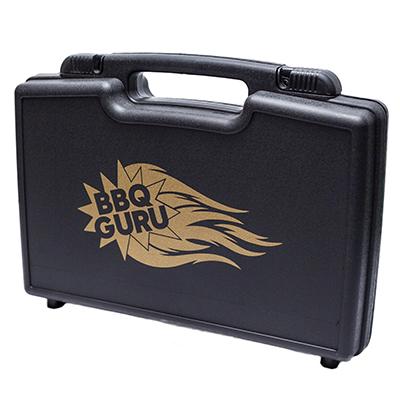 BBQ Guru Hard Case For Digi Q & Cyber Q Accessories