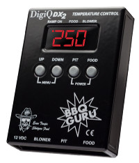 BBQ Guru DigiQ DX2 UK Sales