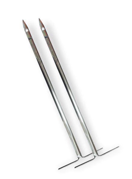 38cm Skewer Set for Pit Barrel Cooker