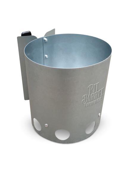 Pit Barrel Cooker Chimney Starter