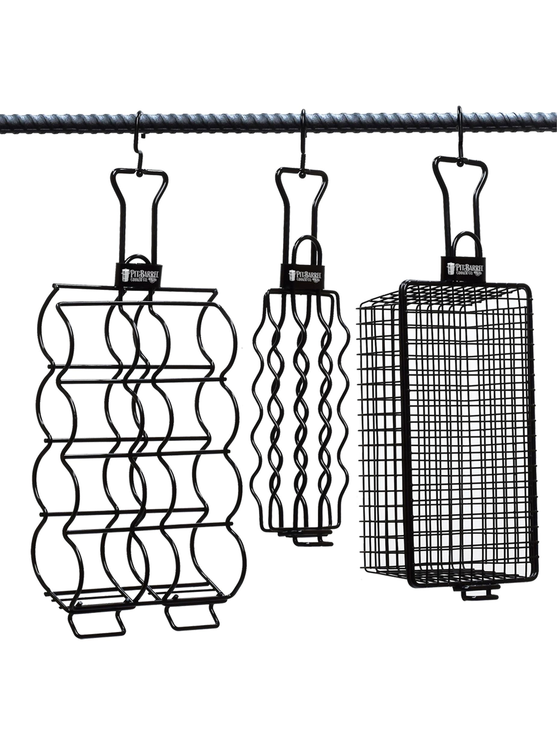 Pit Barrel Cooker  Value Hanger Pack