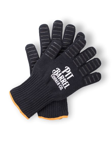 Pit Grip Gloves