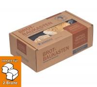 Monolith Juicy Corn Bread Home Baking Kit