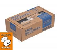 Monolith Herbal Bread Home Baking Kit