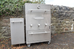 Jensen Gas Grill Sale UK