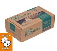 Monolith Malty Home Baking Bread Mix