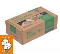 Monolith Mild Oatmeal Bread Home Baking Kit