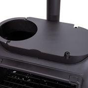 Big Pig Oven Smoker Adapter Plate