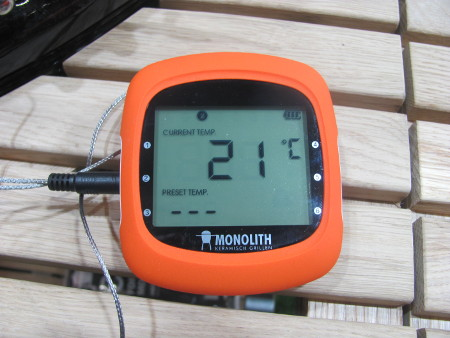 Cheap Bluetooth Thermometer